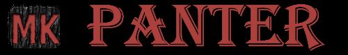 MK Panter logo