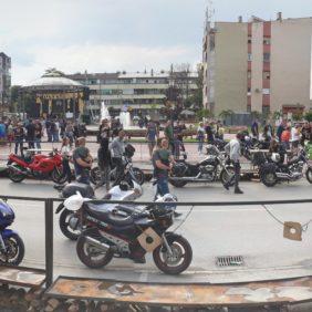 Moto Susret Apatin 2018.