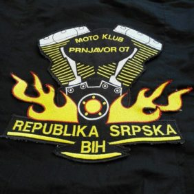 "Moto susret MK ""Prnjavor 07"" 2018."